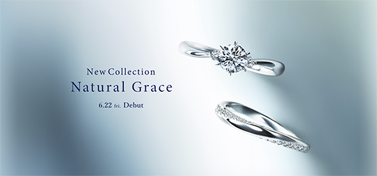 4℃ Bridal Collection